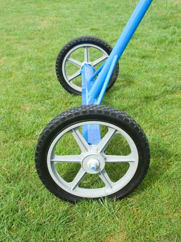Sprinkler Cart Wheels