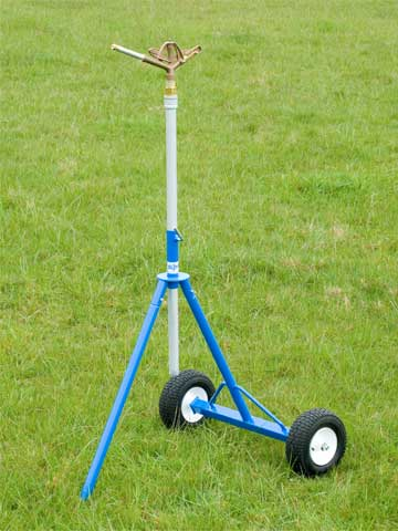 Superduty 450 Tripod Sprinkler Cart